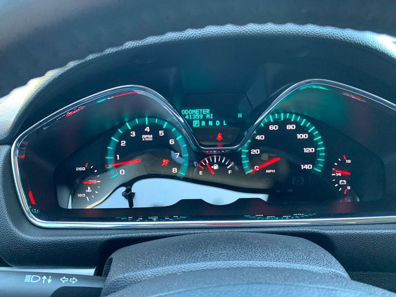 Traverse chevy Family SUV for sale in Dallas - Lote de ...
